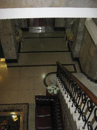 ULTIQA Rothbury Hotel: View of lobby