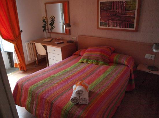 Pension da Estrela : a room