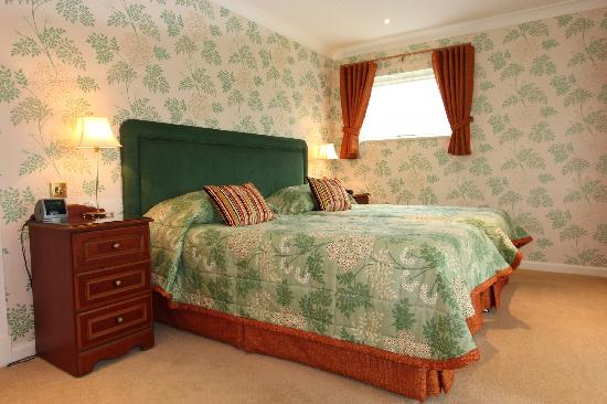 Grand at Grasmere: Lodge room 31