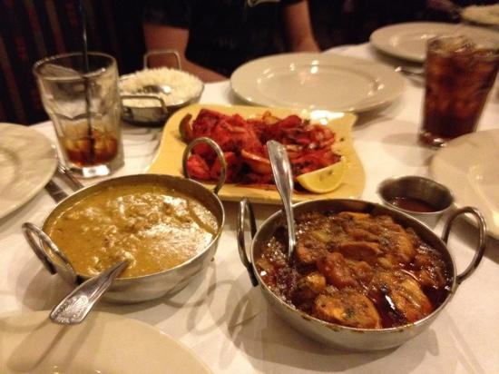 Taste of india orlando restaurant bewertungen for Anmol indian cuisine orlando