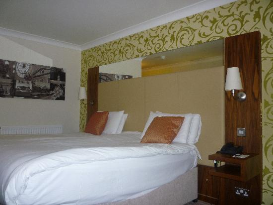 Warner Holme Lacy House Hotel: Signature room