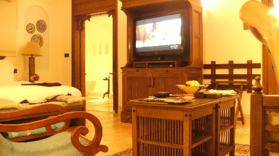 Jumeirah Dar Al Masyaf at Madinat Jumeirah: Zimmer / Villa