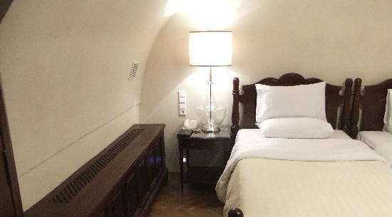 Room fotograf a de savic hotel praga tripadvisor for Design hotel jewel prague tripadvisor