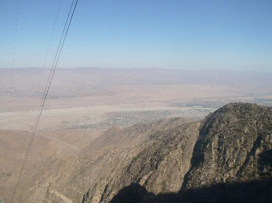 Palm Springs Aerial Tramway 사진