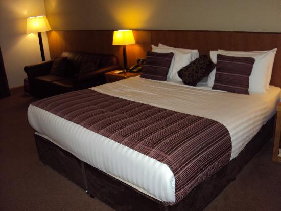 Belmore Court Motel: Executive Suite