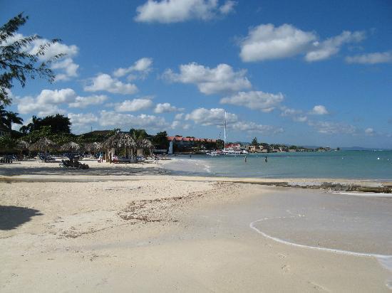 Sandals Montego Bay: SMB Beach