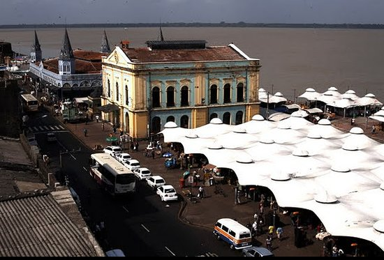 Ver-O-Peso Hotel