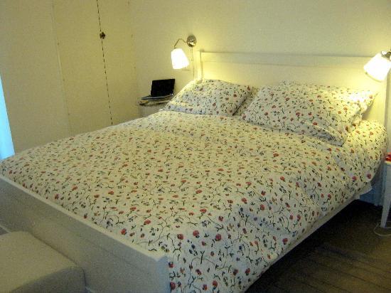 Bienbi : our room