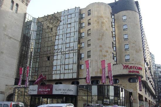 Lyon Hotel Tripadvisor