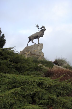 Beaumont-Hamel Newfoundland Memorial