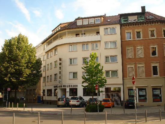 Photo of Hotel am Feuersee Stuttgart