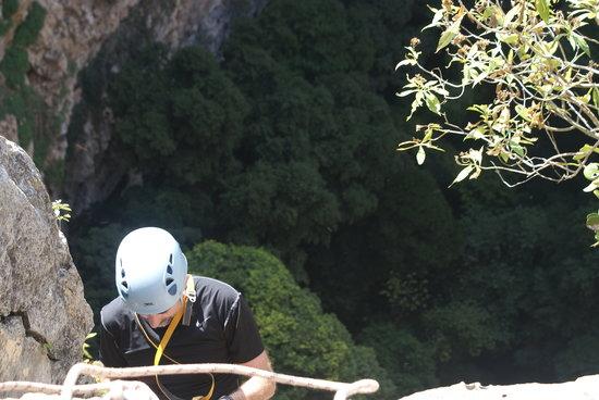 Chiapas, México: El inicio de la aventura