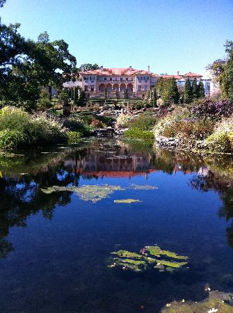 Philbrook Museum of Art : More of the gardens