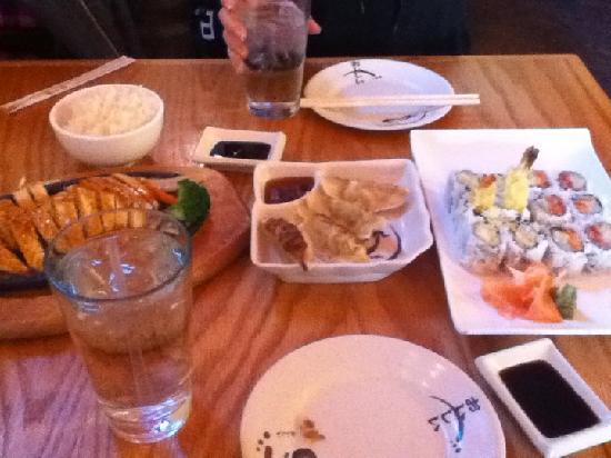 Little Tokyo: Feast!