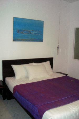 Le Safran La Suite: Bed