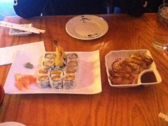 Little Tokyo: Lunch!