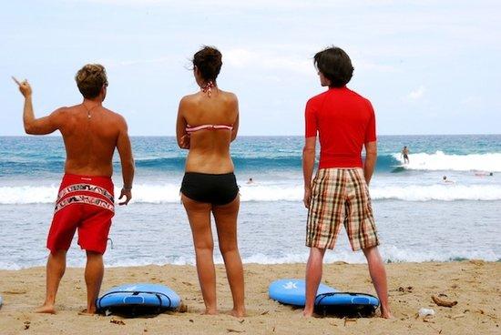 Surf 787