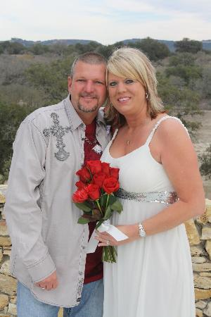 Paniolo Ranch Bed & Breakfast Spa: John & Dianne Flowers