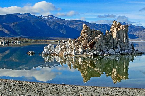 Mono Lake Picture Of Mono Lake California Tripadvisor