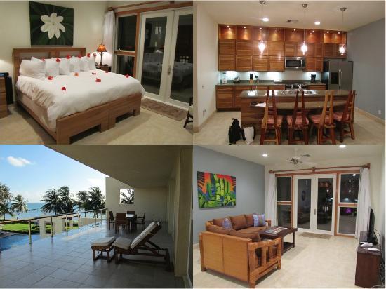 The Phoenix Resort : 2 bd Condo