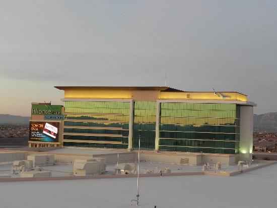 Aliante Casino + Hotel + Spa: hotel