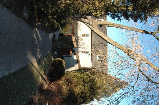 Ancaster, Canadá: Inn