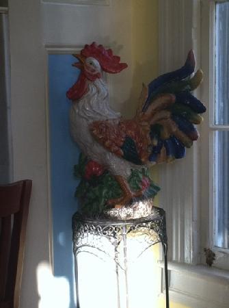 Blue Rooster Bakery and Cafe: Blue Rooster in Cranbury NJ