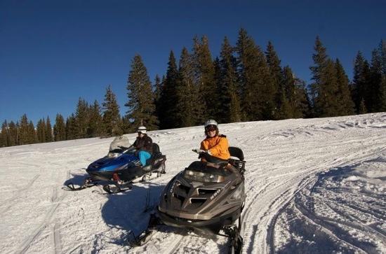 snow machine review
