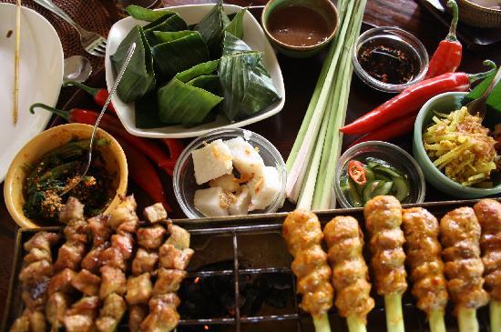 Bumbu Bali: dish 2
