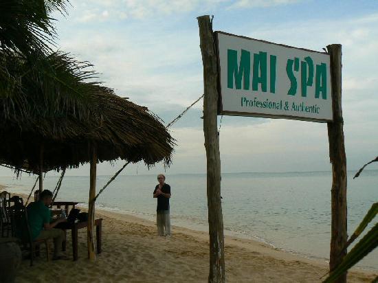 Mai Spa & Resort: View at Mai Spa