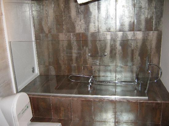 Protur Palmeras Playa: bathroom