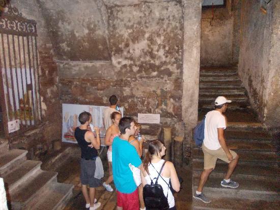 Dolce Vita Rome: Jonathan private tour