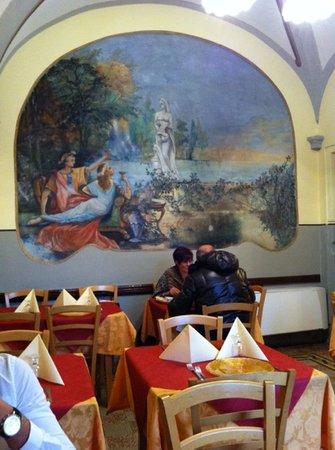 Pontremoli, Italy: ristorante da norina