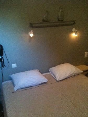 Hotel la Villa Marine: our room