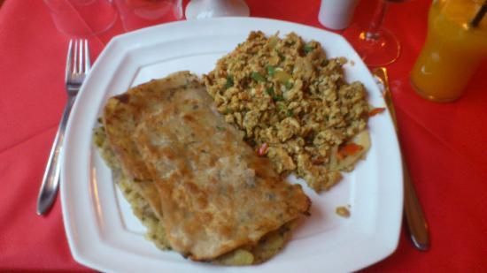 Tandoori Masala : Brunch number 3 - delicious
