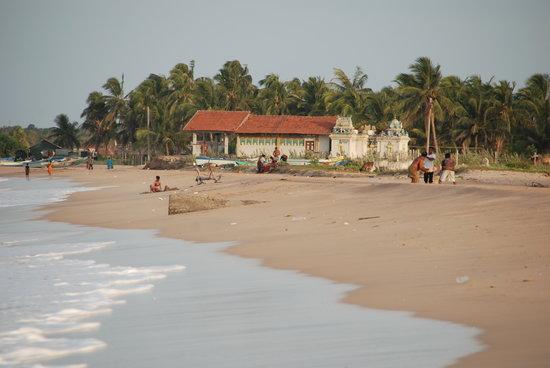 Hotel Coral Bay - Nilaweli