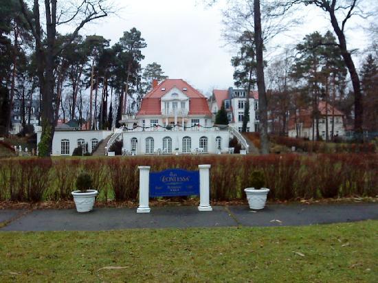Hotel Victoria Bad Saarow