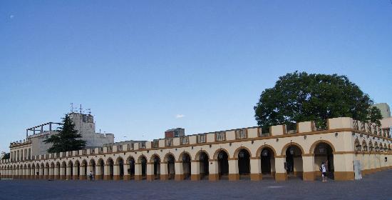 La Basilica: Argentina's Lujan's Cathedral