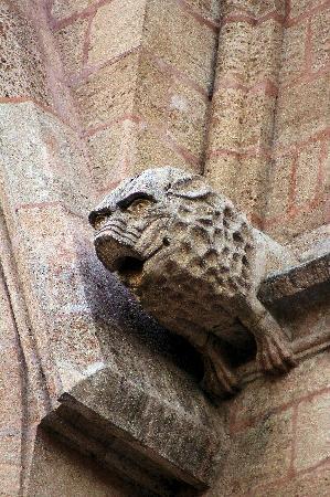 La Basilica : Argentina's Lujan's Cathedral