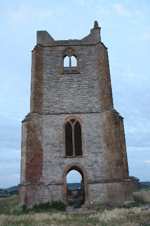 Burrow Mump: The Tower
