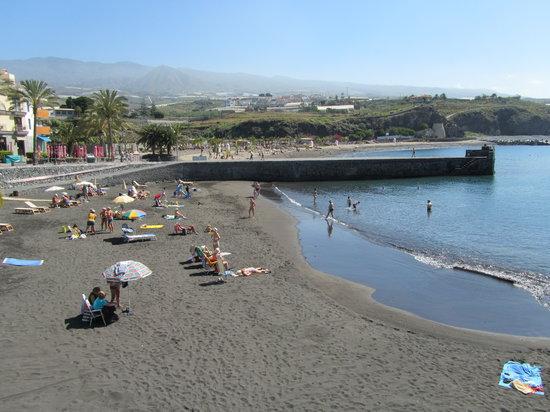 beach Playa San Juan