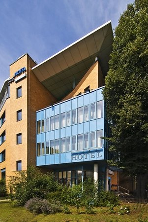 Photo of Comfort Hotel Weissensee Berlin