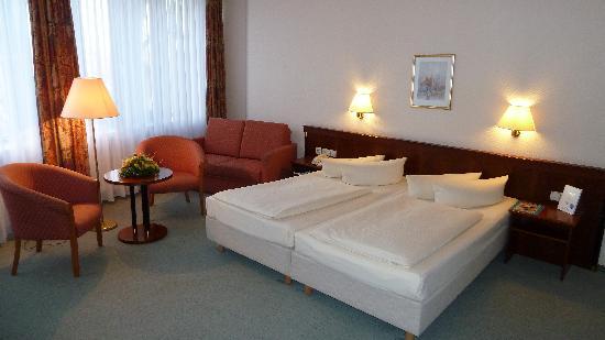 Comfort Hotel Weißensee: Komfortzimmer