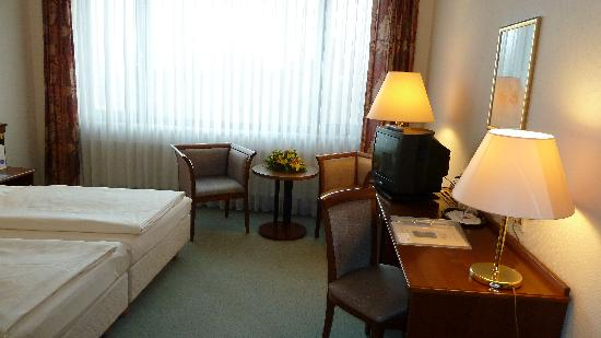 Comfort Hotel Weißensee: Komfortzimmer 2