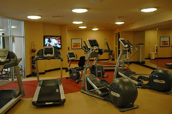 Cambria hotel & suites Traverse City: Our fitness center is open 24 hours
