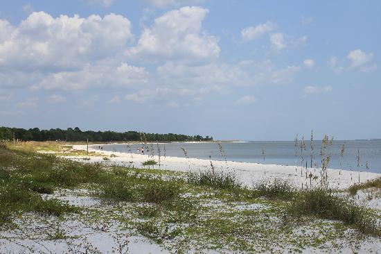 Carrabelle Beach, an RVC Outdoor Destination 사진
