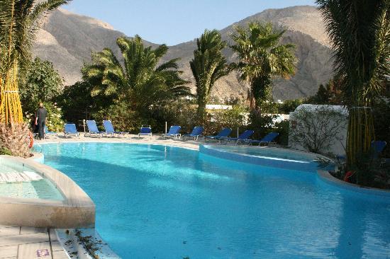 Zorzis Hotel: La piscine
