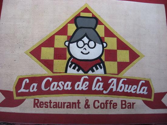 La casa de la abuela restaurant and coffee bar - La casa de la abuela cazorla ...