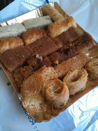 El Abd Bakery