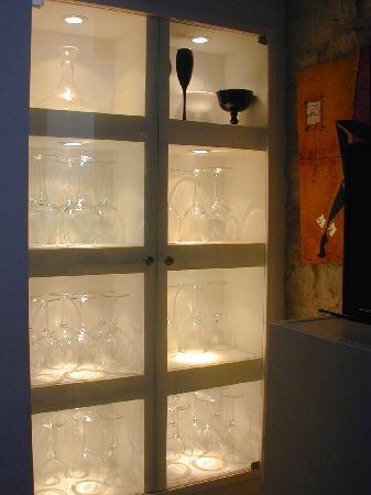 Almanera Puro - Lounge: Glasses